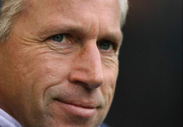 Alan Pardew praises Newcastle United's strength in depth after sub Shola Ameobi secures Tottenham draw