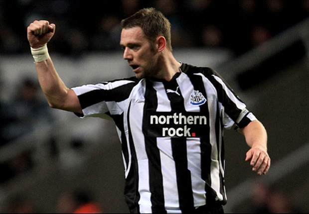 Kevin Nolan claims Newcastle United is better off without Andy Carroll