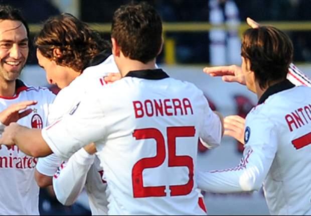 Serie A Preview: Milan - Roma