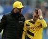 Carragher: I want Reus at Liverpool