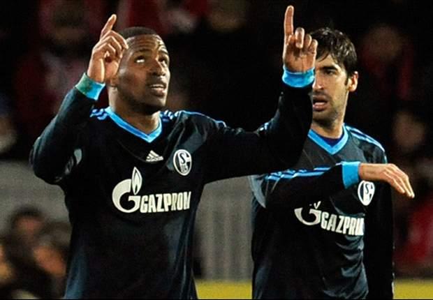 Mainz 0-1 Schalke: Jefferson Farfan Fires Schalke To Victory