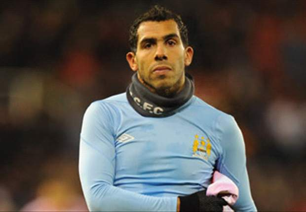 Sir Alex Ferguson rejects the chance to bring Carlos Tevez back to Manchester United - report