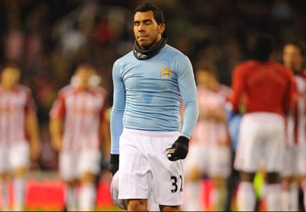Hat Carlos Tevez mit seinem Argentinien-Trip eine klare Vereinsanweisung missachtet?