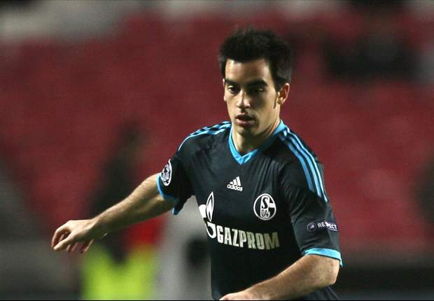 Schalke's Jose Manuel Jurado: Champions League Semi-Final With Manchester United Is Not Over Yet