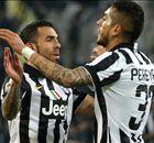 Susunan Tim Terbaik Serie A Italia 2014/15 Giornata 29