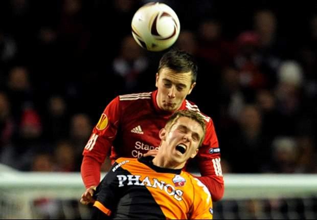 Transferts - Liverpool prête (encore) Wilson