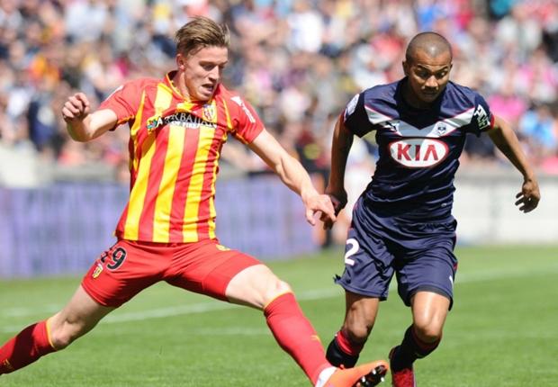 Bordeaux 2-1 Lens