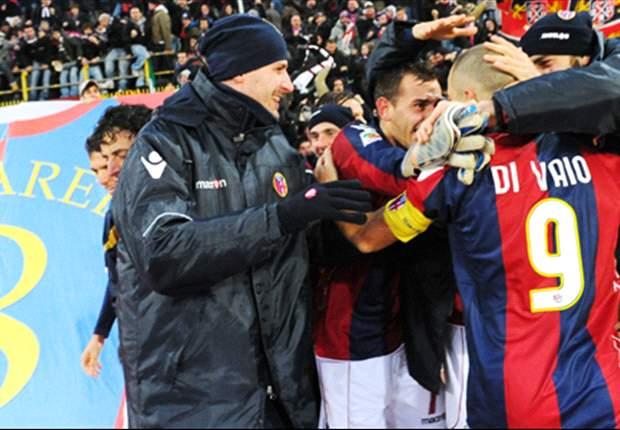 Serie A Preview: Bologna - Fiorentina