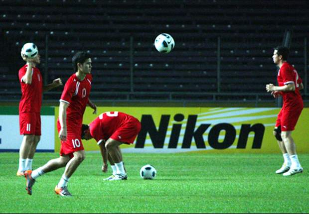 Philippines striker Phil Younghusband excited by AFF Cup despite receiving 'most difficult' draw