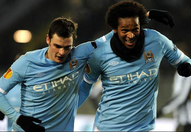 Newcastle United - Manchester City: Adu Tajam Lini Depan