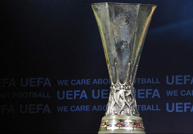 Chelsea to face Rubin Kazan, Lazio to take on Fenerbahce - the Europa League quarter-final draw in full