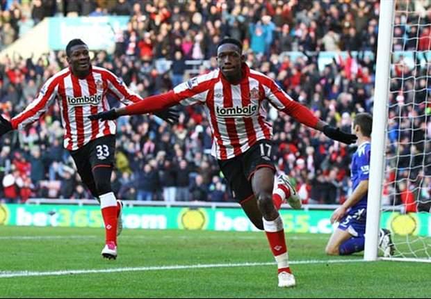 Sunderland 1-0 Bolton Wanderers: Welbeck strike & stunning Gordon save move Black Cats up to sixth