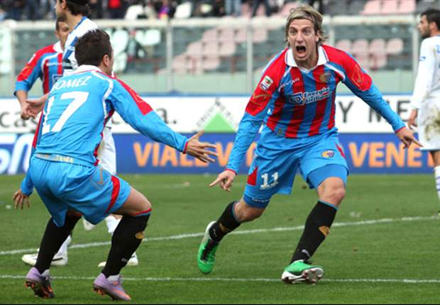 Serie A Preview: Catania - Inter