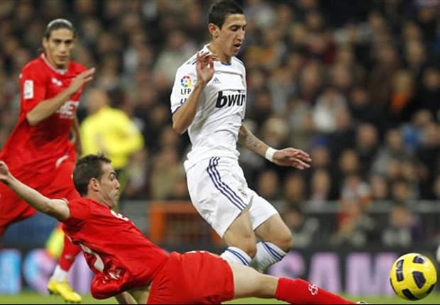 Fernando Navarro: Si el Real Madrid quiere jugar a las 17:00, se jugará a las 17:00
