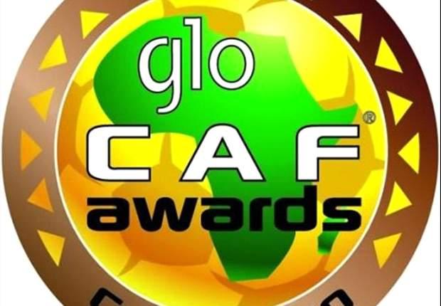 Caf names Nigeria as 2013 Glo-Caf Awards host