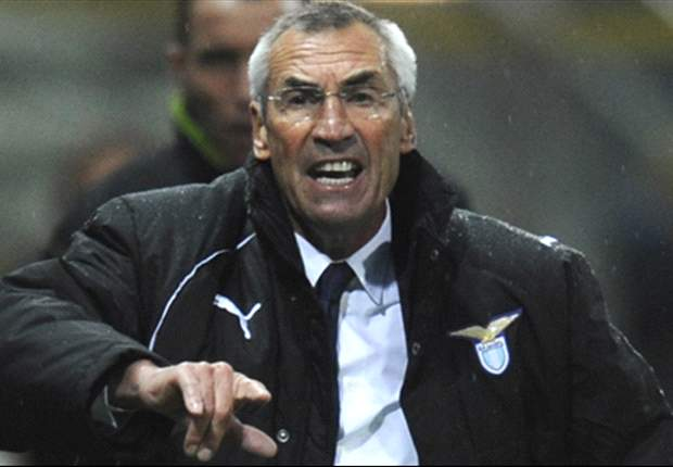 Lazio Coach Edoardo Reja Disappointed With Chievo Draw