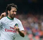 GALARCEP: Raul impresses in home debut for Cosmos
