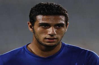 Ahmed Al Shenawy, Egypt International