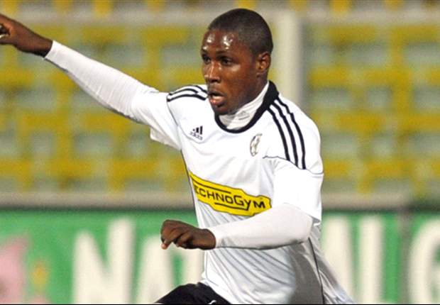 Nigeria Player of the Week: Odion Ighalo of Granada