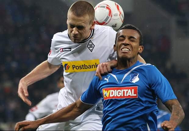 Hoffenheim 2-0 Borussia Moenchengladbach: Ralf Rangnick's Men Breeze Past Die Fohlen