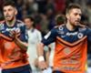 Morgan Sanson Anthony Mounier Montpellier Bastia Ligue 1 04042015