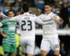 James, Isco Madrid's future, not Rafa