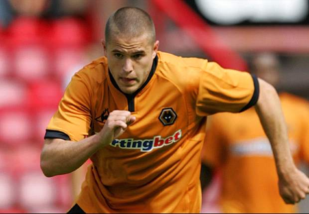 Official: Stoke City sign Michael Kightly from Wolves