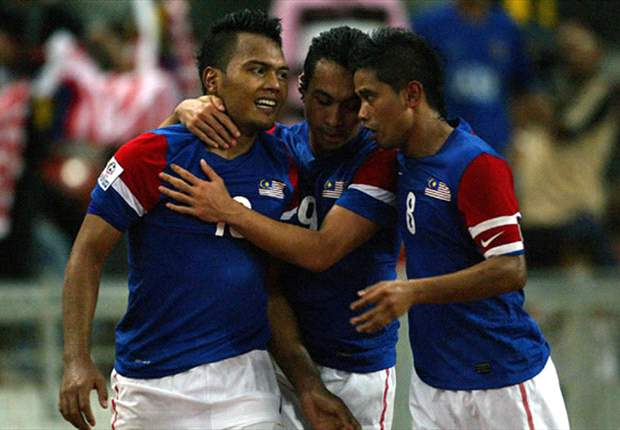 Norshahrul Idlan a doubt for Laos match