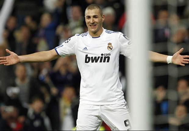 Karim Benzema honoured at interest from Arsenal's Arsene Wenger but wants to prove himself to Real Madrid & Jose Mourinho