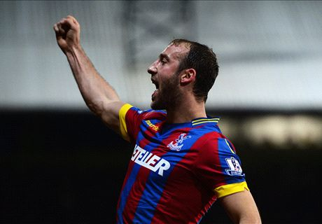 Live: Crystal Palace - West Brom