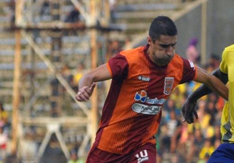 PBFC Bungkam PBR 2-0