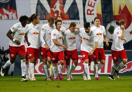 Are Leipzig the next Chelsea or Anzhi?