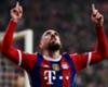 FCB-Rekord und Ribery-Jubiläum