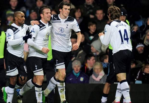 Tottenham Hotspur - Newcastle United: Kans Empat Besar