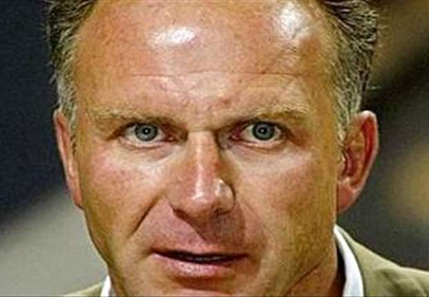 Juventus Can Win The Champions League With Diego - Karl-Heinz Rummenigge