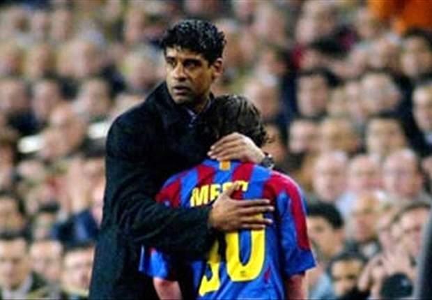 FC Barcelona: Lionel Messi wäre 2005 beinahe beim PSV Eindhoven gelandet