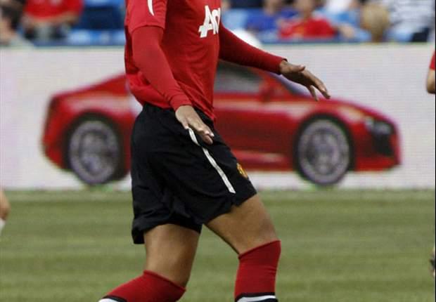 Manchester United, afectado por las lesiones de Chris Smalling