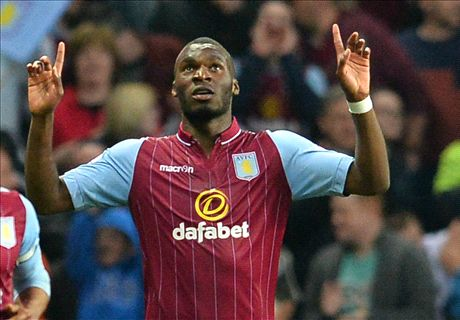 Sherwood tells Benteke to snub Liverpool