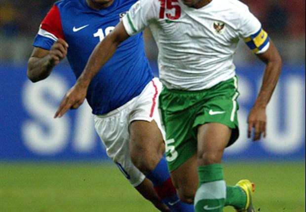 Bocoran Dari AFF: Indonesia Tidak Akan Segrup Dengan Malaysia Di Suzuki Cup 2012