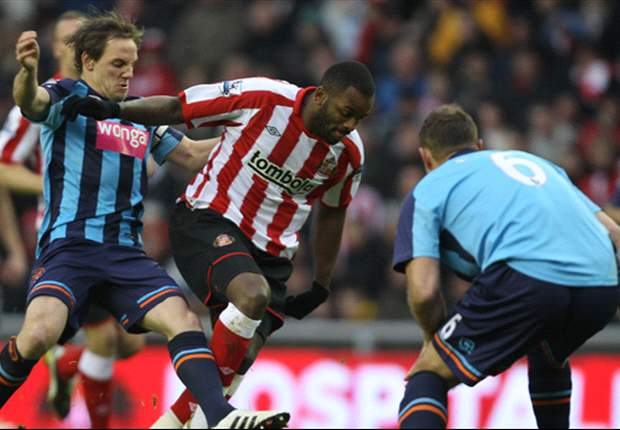 Vaughan playing catch-up to get back into Sunderland team