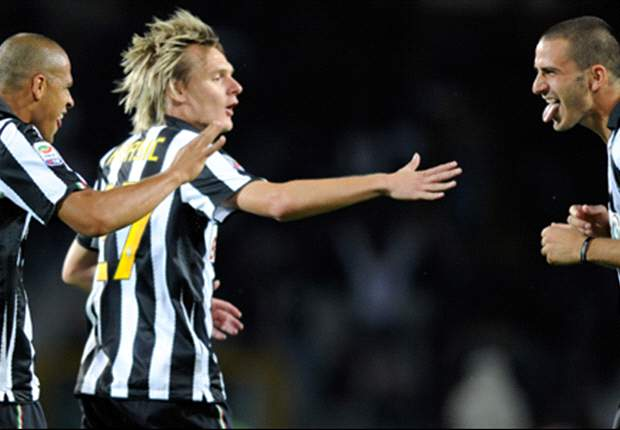 Serie A Preview: Juventus - Parma