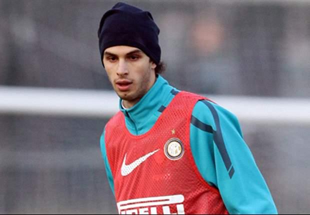 Andrea Ranocchia Set For First Inter Start Against Former Club Genoa In Coppa Italia - Report