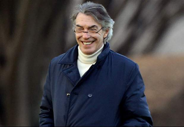 Inter's Transfer Campaign Definitely Positive - Massimo Moratti