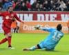 Gegen den HSV war Gonzalo Castro erstmals in seiner Karriere an vier Toren in einem Spiel direkt beteiligt