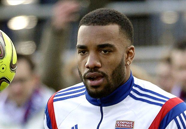 RUMOURS: Lacazette rejects £22 million Premier League move