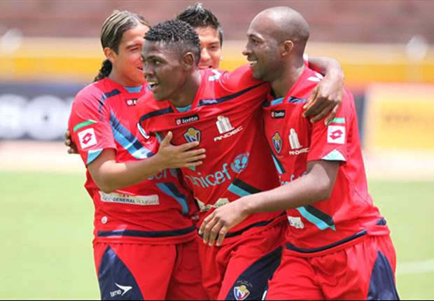 Manuel Tomé fue presentado como técnico de El Nacional