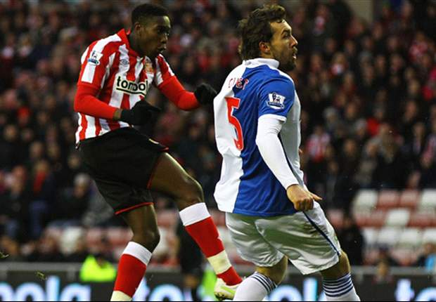 Sunderland 3-0 Blackburn Rovers: Welbeck, Bent & Gyan See Black Cats Return To Winning Ways