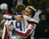 Simeone hails Griezmann, Torres