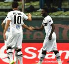 Parma seal first win since January