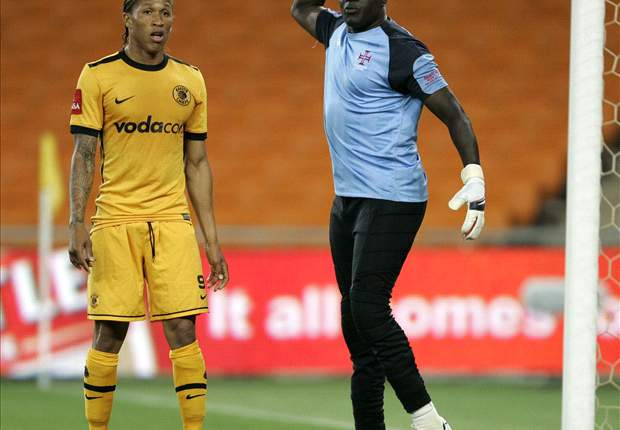 Kaizer Chiefs midfielder Josta Dladla (Photo by Getty)